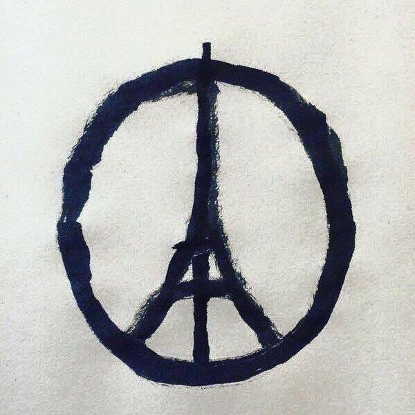 In memoriam Párizs