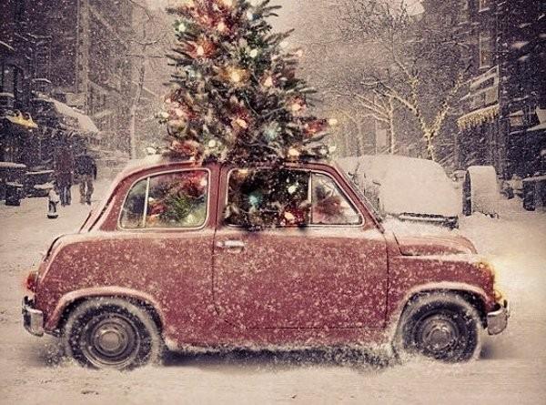 Truman Capote: Egyszer, Karácsonykor