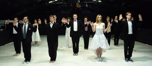 Színművészetisek titka 16 éven felülieknek
