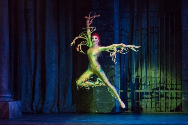 Harminc év balettvarázs – Rómeó és Júlia