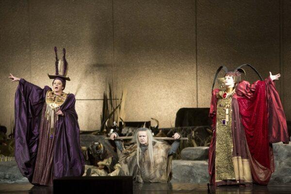 Lear, a lehetetlen opera
