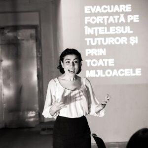 Fotó : Mihaela Drăgan