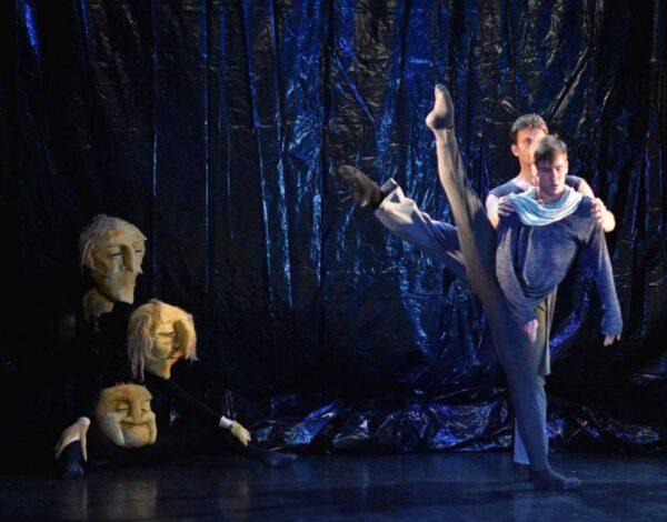 A tánc vajon mi? – A Shakespeare Fesztivál negyedik napja