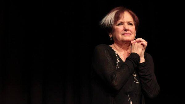 Rose – a Spinoza Színházban december 1.