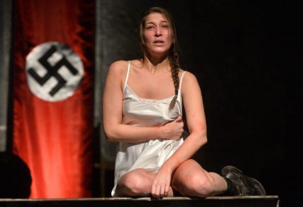 A lengyel kortárs dráma ünnepe Miskolcon
