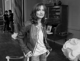 Isabelle Huppert írt üzenetet az idei Színházi Világnapra