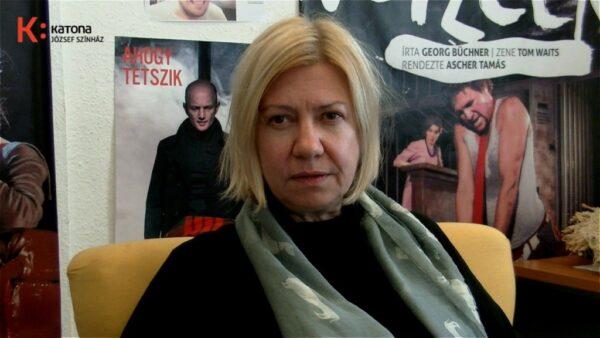 "In memoriam Radnai Annamária: ""Bennem is lakik egy primadonna"""