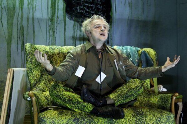 Macbeth és Anna Karenina cseh módra – CSEKKOLD! 3.0 cseh kortárs színházi fesztivál