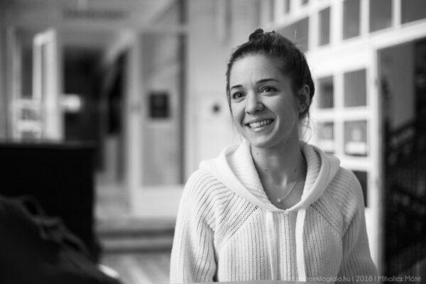 """""""Mert a szenvedélyt nem lehet kizárni az életünkből, bármennyire is borítani látszik mindent maga körül"""" – interjú"""