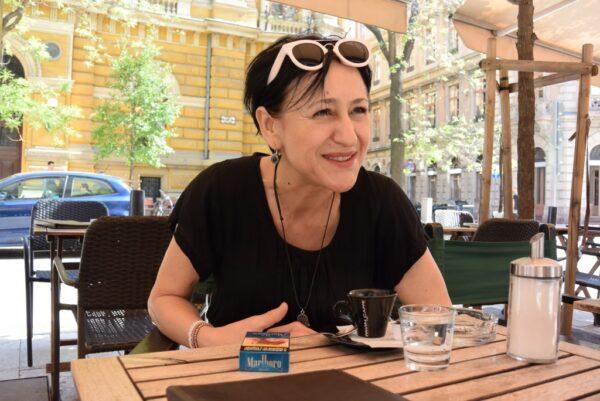 """""""A színészet önismereti kurzus!"""" – interjú"""