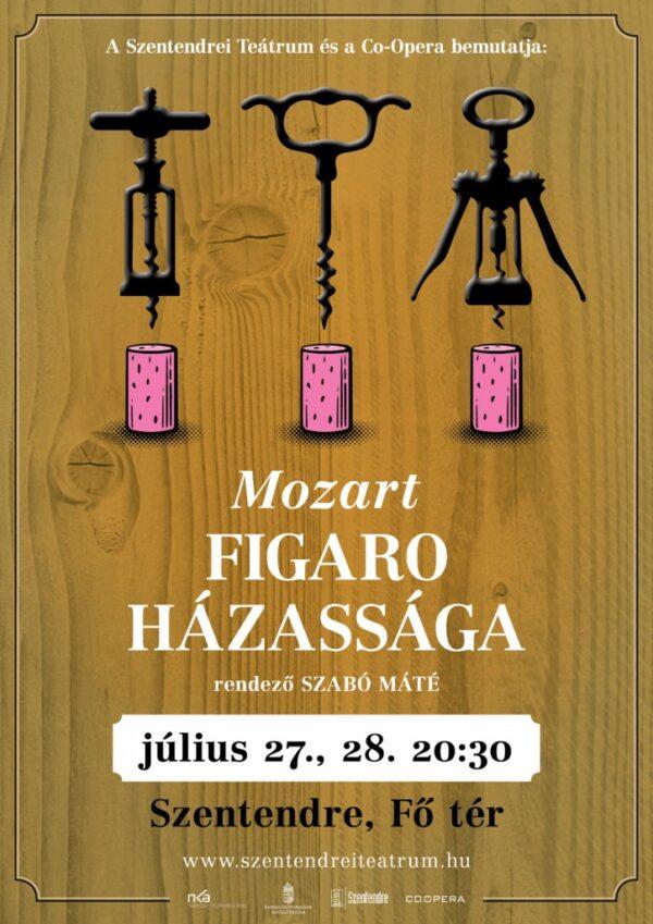 Operabemutató Szentendrén