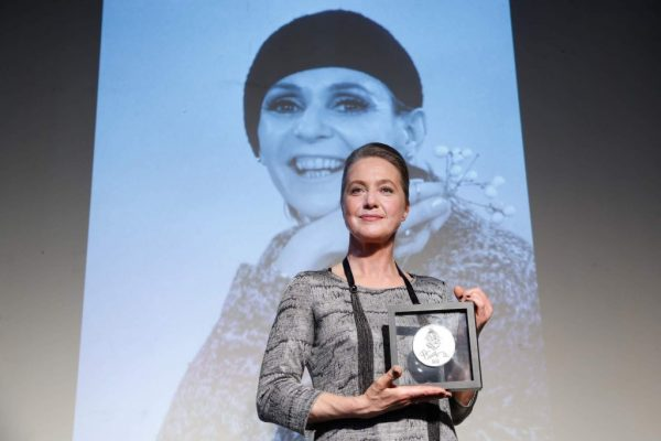 Für Anikóé az idei Psota Irén-díj