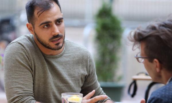 """""""Ahogyan a családnak, úgy egy társadalomnak is az a fokmérője, ahogy a periférián élőkhőz viszonyul…"""" – interjú"""